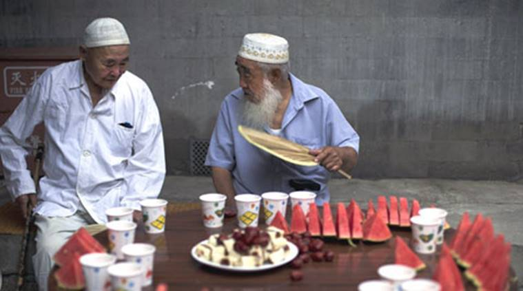 China Muslims, Muslim extremism, China socialism, China muslim socialism, news, latest news, world news, international news