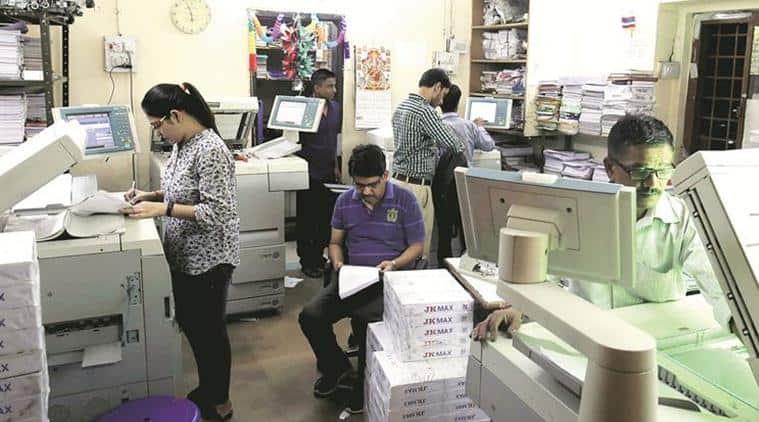 delhi university, Rameshwari Photocopier, photocopy, photocopy copyright, DU, delhi high court, DU photocopy, delhi university photocopy, india news