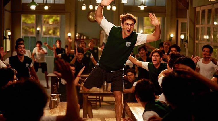Jagga Jasoos, Jagga Jasoos movie, ranbir kapoor, Jagga Jasoos ranbir kapoor, ranbir kapoor Jagga Jasoos, Jagga Jasoos new look, Jagga Jasoos news, Jagga Jasoos ranbir katrina, katrina kaif, katrina kaif Jagga Jasoos, Jagga Jasoos katrina kaif, anurag basu, adah sharma, entertainment news, indian express, indian express news
