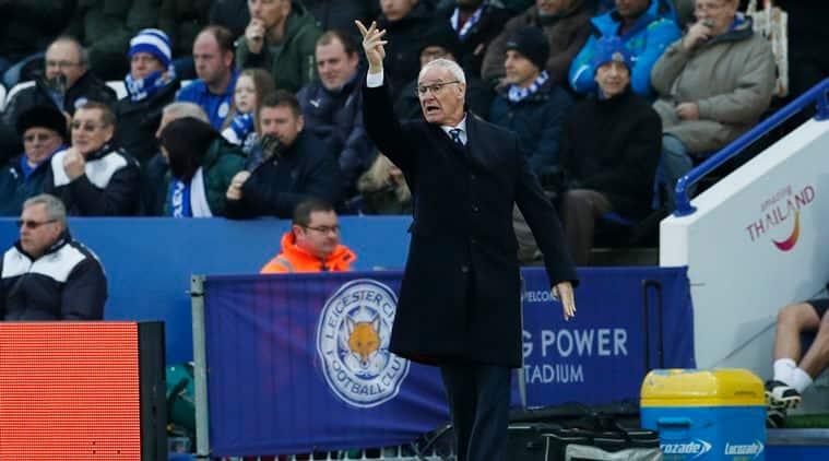 Jamie Vardy, Vardy, Vardy suspension, Claudio Ranieri, Ranieri, Ranieri Vardy, Leicester City manager, Leicester City news, Premier League news, football news, sports news, latest news, indian express