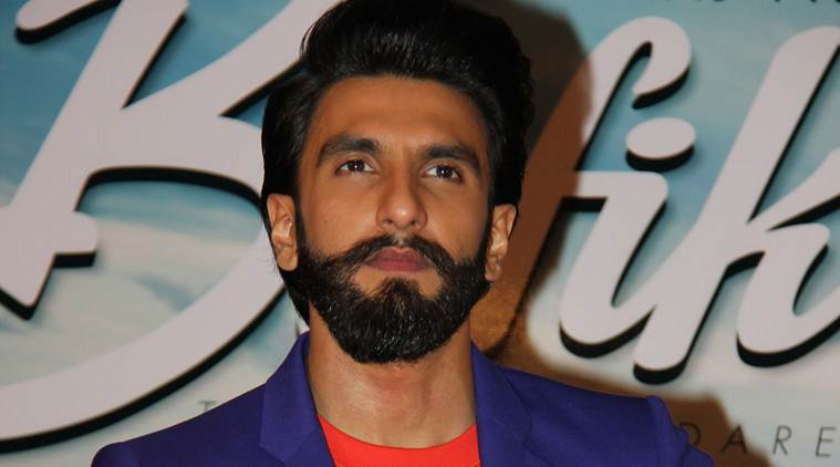 Ranveer Singh Befikre, Ranveer Singh director preferences, Ranveer Singh on directors, Ranveer Singh actor, Ranveer Sigh upcoming movies, Ranveer Singh Vaani Kapoor, Ranveer Singh sanjay leela bhansali, ranveer singh aditya chopra, ranveer singh news, ranveer singh updates, bollywood updates, bollywood news, entertainment news, indian express news, indian express