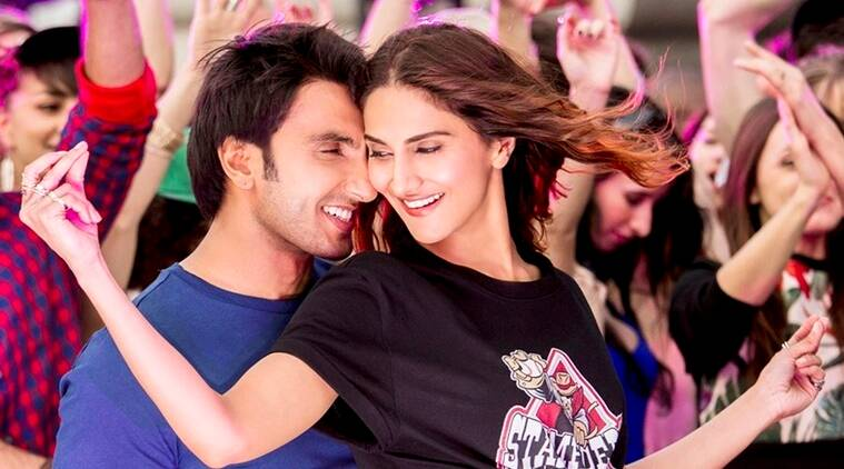 Befikre box office collection day 1: Ranveer Singh, Vaani Kapoor film collects Rs 10.36 cr | Entertainment News,The Indian Express