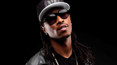 Rapper Future's birthday party ends early after noise complaints