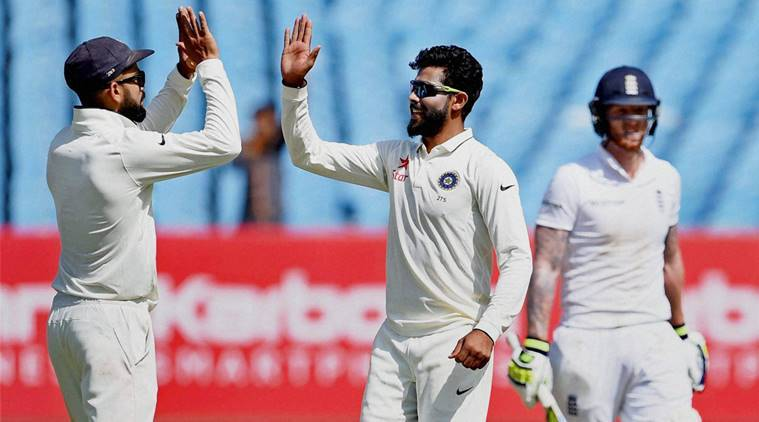 Ravindra Jadeja, India vs England, India vs england Test match, India, england, moeen ali, ben stokes, Indian bowling, England batting, India batting, cricket, cricket news, sports, sports news