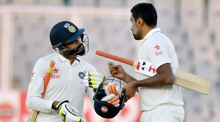 Ravichandran Ashwin, Ravindra Jadeja India, India cricket team, Team India, India team Test, Cricket News, Cricket