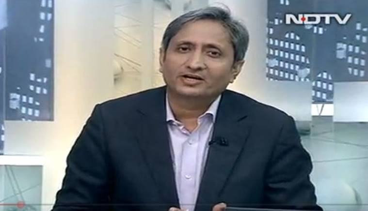 NDTV, NDTV ban, ravish kumar, ravish kumar prime time, ravish kumar video, pathankot attacks, ravish kumar prime time video, NDTV prime time