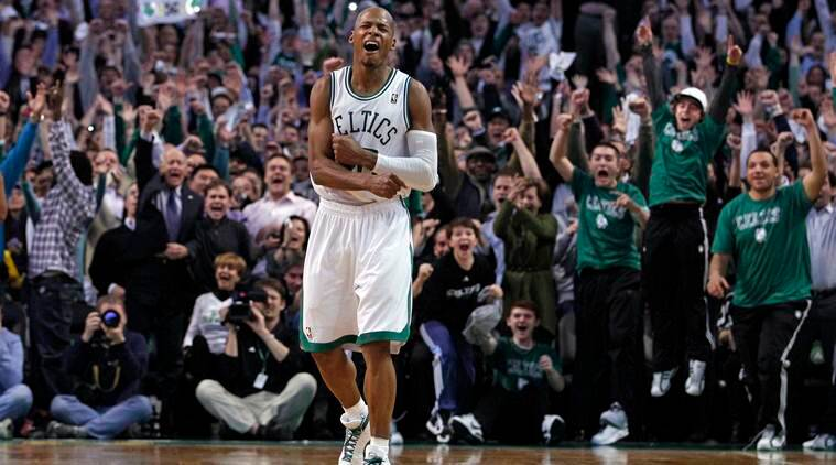 ray allen, allen, ray allen retirement, ray allen retires, ray allen career, ray allen nba, miami heat, boston celtics, basketball news, basketball