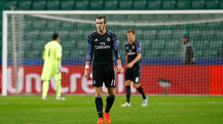 Real madrid, real madrid vs legia warsaw, legia warsaw, gareth bale, karim benzema, Champions League, Champions league news, Football, football news, sports, sports news
