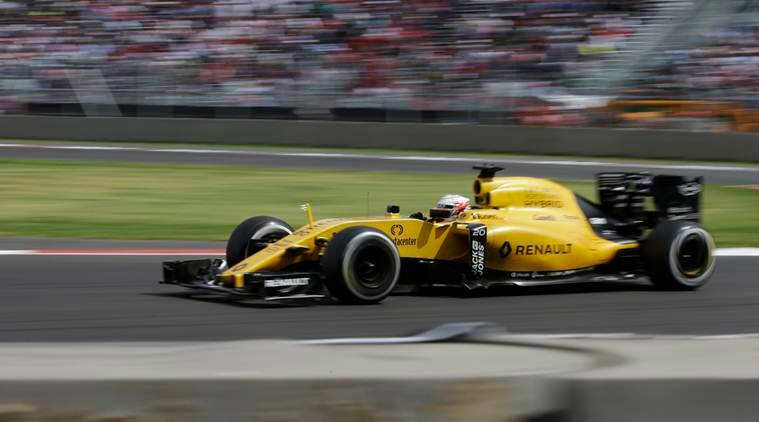 kevin magnussen, magnussen, renault, formula one, formula 1, f1, haas, haas magnusse, haas f1, sports news