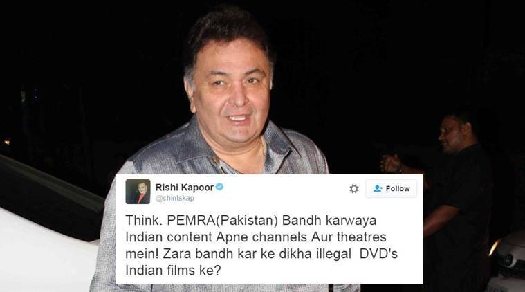 Rishi Kapoor has a message everyone should read