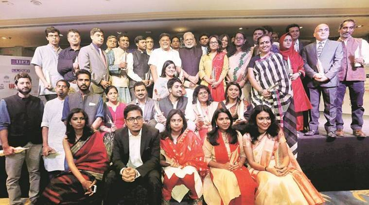 rng awards, ramnath goenka, ramnath goenka awards, rng award 2016, rng award winners, ramnath goenka award winners, journalism awards