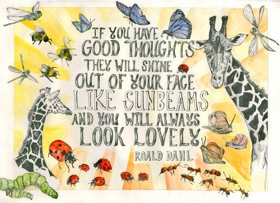roald-dahl-quotesgram