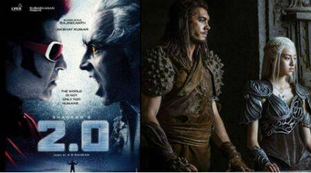 This Chinese film beats Rajinikanth's 2.0 as Asia's costliest film