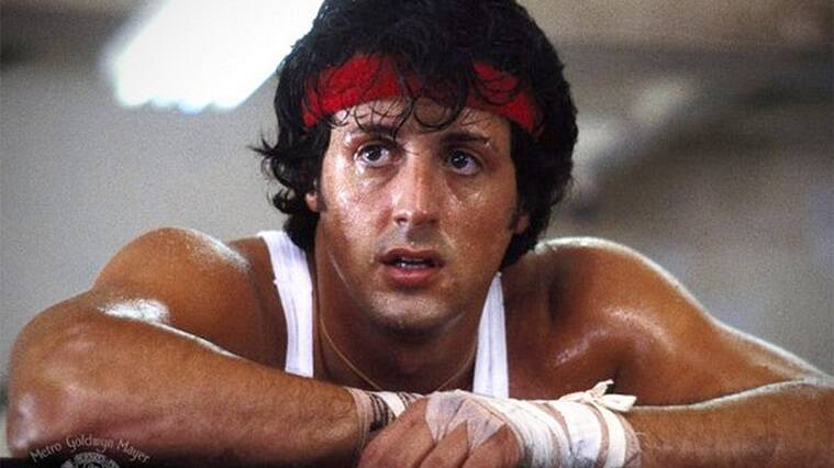 Four decades later, Sylvester Stallone's lovable character resonates with fans drawn to his underdog tale of determination