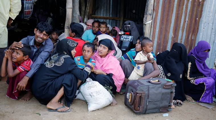 Amnesty International, Amnesty Myanmar, Rohingya minority, rohingya, myanmar rohingya, atrocities against rohingya, myanmar news, world news, indian express