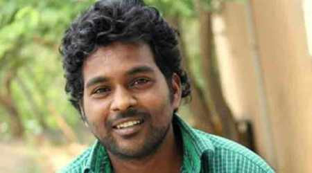 Rohith Vemula suicide, Radhika Vemula, University of Hyderabad, Rohith Vemula mother accepts ex-gratia, Rohith Vemula Suicide, Radhika Vemula accepts compensation, Indian Express