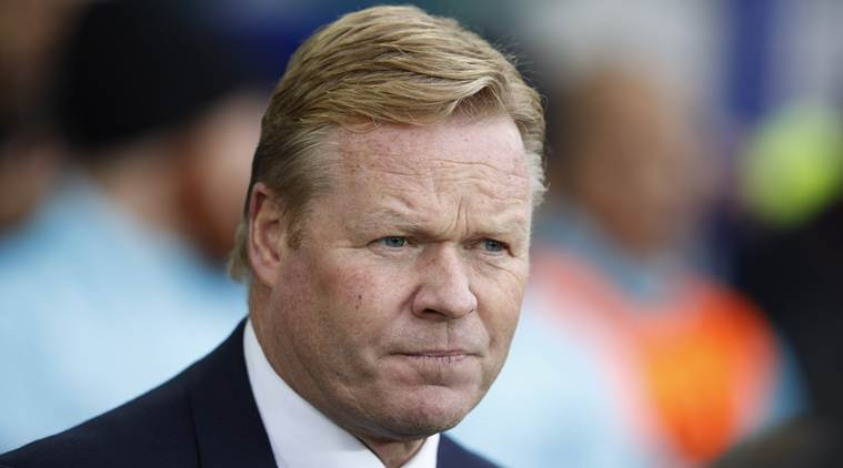 Ronald Koeman, everton manager, everton, english premier league, Martin O'Neill, ireland manager, James McCarthy, world cup qualifiers, iraland austria world cup qualifier, football, football news, sports, sports news