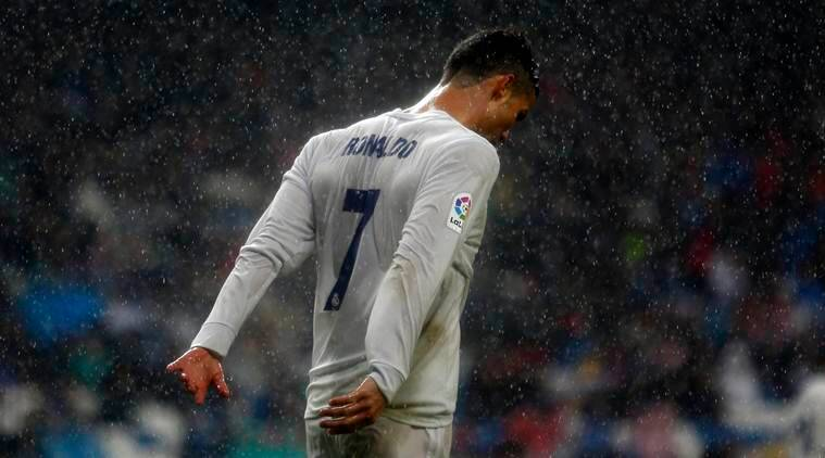cristiano ronaldo, ronaldo, real madrid, ronaldo real madrid, ronaldo goals, real madrid goals, real madrid la liga, ronaldo la liga, la liga goal scorers, lionel messi, luis suarez, football news, sports news