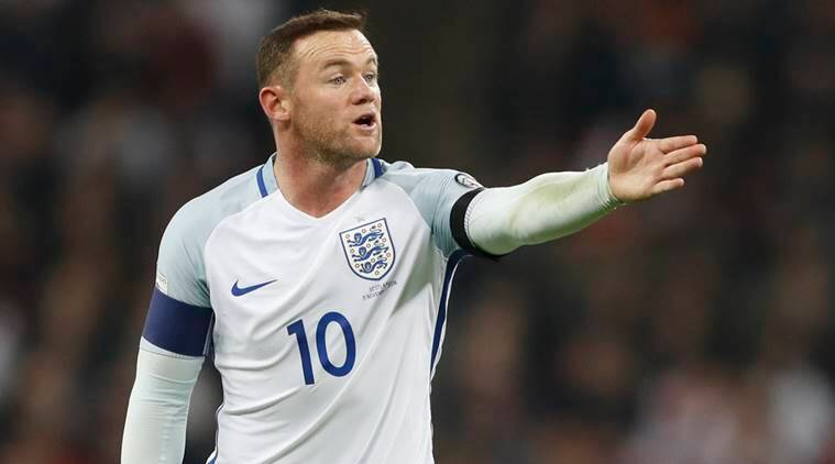 Wayne Rooney, Rooney, Rooney apology, Wayne Rooney apology, Rooney England, Rooney apology Southgate, England vs Scotland, Football news, Football