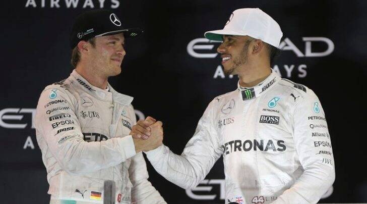Lewis Hamilton, Hamilton, Nico Rosberg, Rosberg, Mercedes, Hamilton Rosberg, Rosberg Hamilton, F1, Formula One, Mercedes drivers, Sports news, Sports