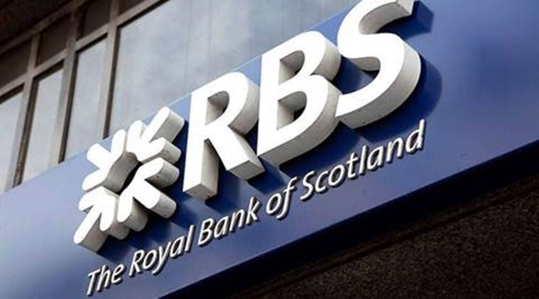 royal bank of scotland, rbs, bank of england, stress test, rbs fails stress test, royal bank of scotland fails stress test, banking news, business news, indian express