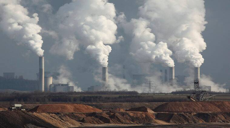 carbon emissions, Stanford University Woods Institute, stanford university study, Environment, carbon offset, emission projects, independent monitoring, greenhouse gas, LifeStraw Carbon Credits, Paris agreement, Environmental Health Perspectives, Environmental Health Sciences, LifeStraw Carbon Credits, Vestergaard Frandsen