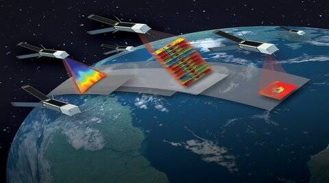 NASA to launch small, cost effective satellites for earth ...