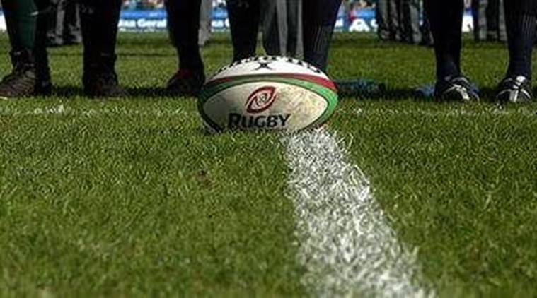Asia Rugby U-20 Sevens Series, Indian Rugby Football Union, Rugby India, China
