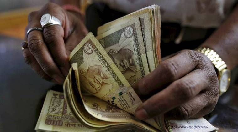 demonetisation, black money, notes in garbage, 500 notes in garbage, kolkata notes found in garbage, kolkata demonetisation, black money kolkata, notes seized kolkata, india news
