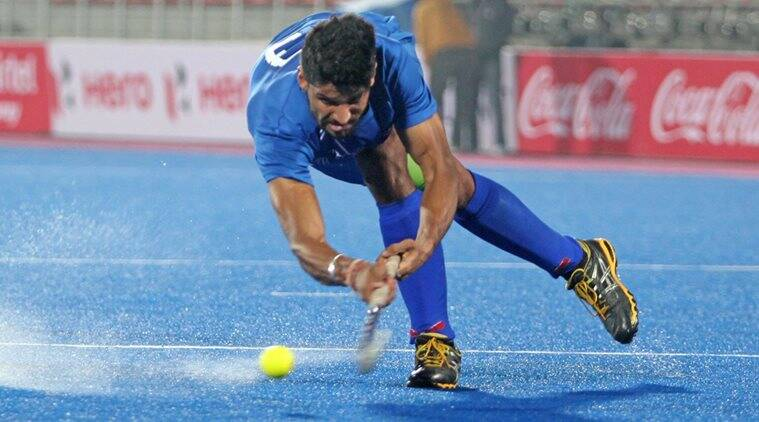 india hockey, asian champions trophy, act, act 2016, rupinder pal singh, hockey india, inida mens hockey team, hockey news, sports news