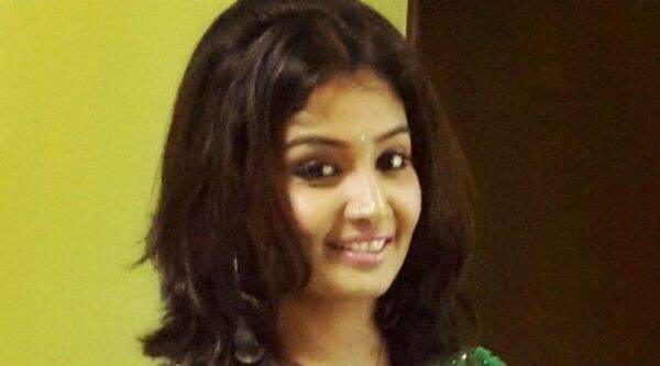 Sabarna Anand was found dead by the police in her Chennai flat.