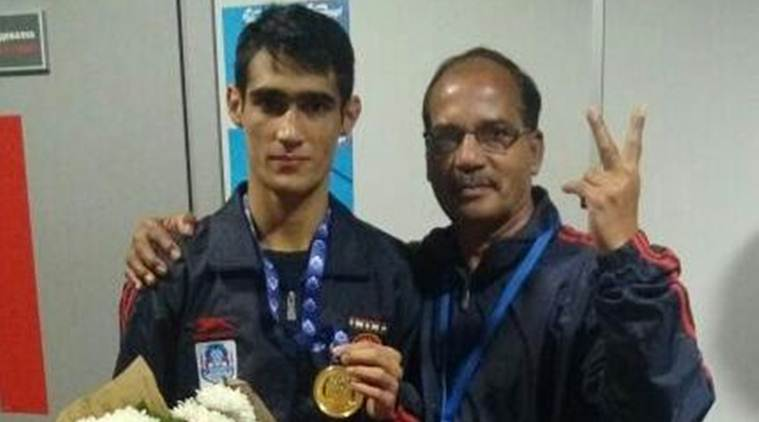 sachin singh, sachin aiba youth world championships, youth world championships, aiba, sachin, india boxing, boxing, boxing india, indian boxers, boxing news, sports news