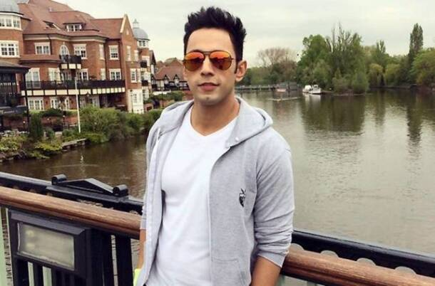 bigg boss 10 wild card entry sahil anand, sahil anand, student of the year sahil anand