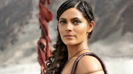 Mirzya's failure doesn't matter as people liked our work, says Saiyami Kher