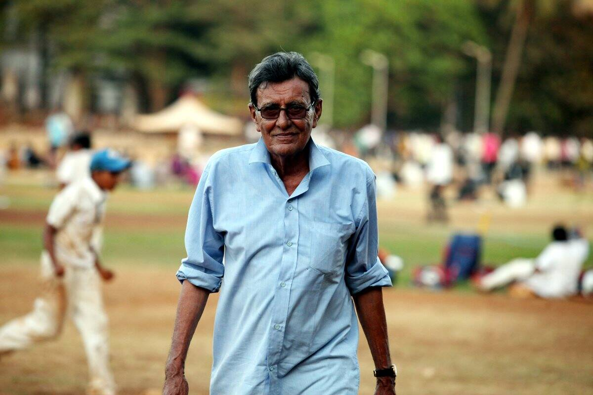 They don't make 'em like Salim Durani anymore | Sports News,The Indian  Express