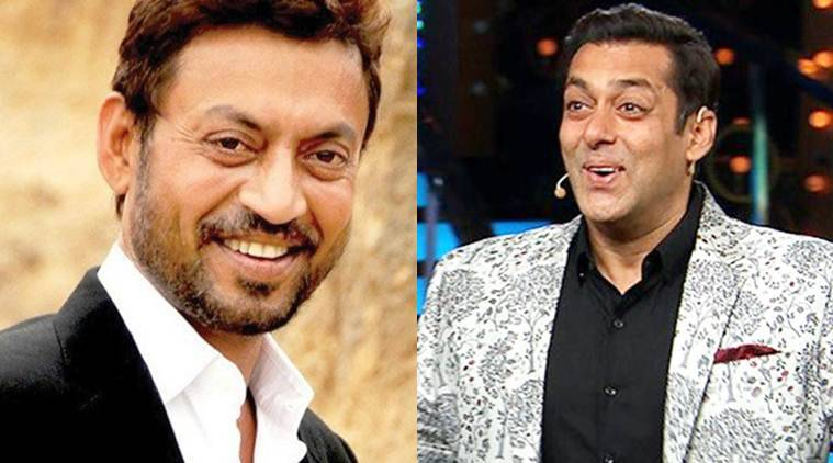 Irrfan Khan, Salman Khan, Irrfan Khan Salman Khan, Lions of the Sea, Lions of the Sea film, Lions of the Sea irrfan salman