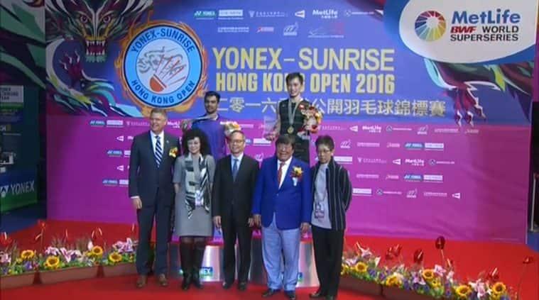 Sameer Verma, Hong Kong Open Superseries final, Hong Kong superseries, Hong Kong superseries badminton, sameer verma superseries final, sameer verma superseries, sameer verma badminton, badminton news, sports news
