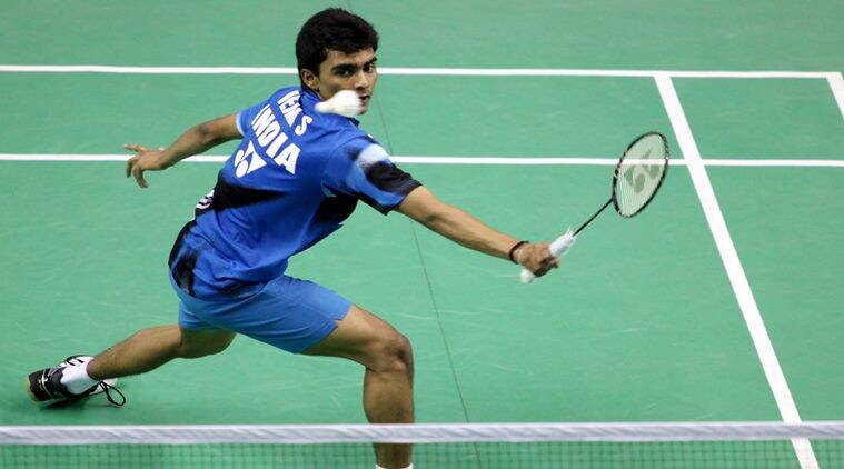 sameer verma, indian badminton, badminton visa, badminton players visa problems, sports visa, sports news, badminton news, indian express
