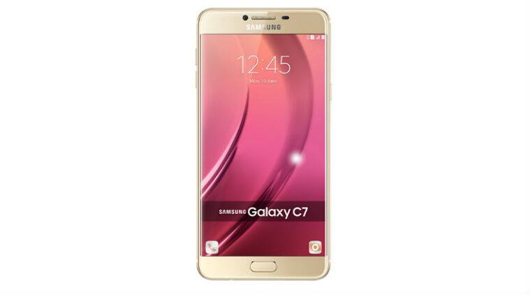 Samsung, Samsung galaxy C7 pro, Samsung galaxy C7 pro specs, Samsung galaxy C7 pro features, Samsung galaxy C7 pro leaks, Samsung galaxy C7 pro benchmark, Samsung galaxy C7 pro camera, Samsung galaxy C7, Samsung galaxy C7 pro launch, Samsung galaxy C5 pro, technology, technology news