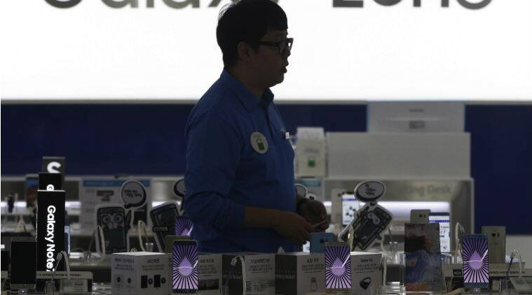 Samsung, Samsung split, Samsung breaking company, Galaxy Note 7, Galaxy Note 7 fiasco, US hedgefund Elliott Management, Lee Jae Yong, Samsung news, technology, technology news