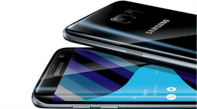 Samsung, samsung galaxy S8, Galaxy S8, galaxy S8 edge to edge display, samsung edge to edge display, galaxy s8 bezel less design, galaxy S8 oled display, galaxy S8 leaks, galaxy S8 features, galaxy S8 rumours, smartphone, technology, samsung flagship, galaxy note 7, technology, technology news