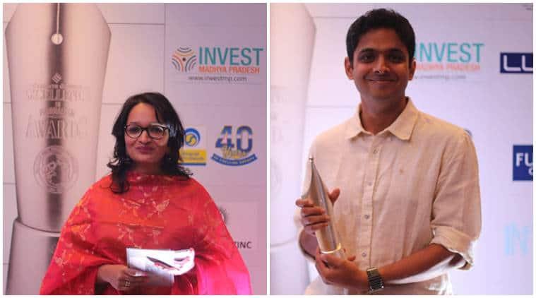 RNG, RNG awards, Ramnath Goenka, Ramnath Goenka Awards, indian express awards, IE awards, journalism awards, india news, indian express, indian express news