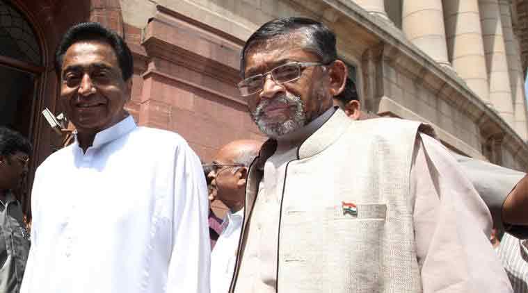 Santosh Gangwar, Santosh Gangwar policy issues, labour ministry, cabinet reshuffle, indian express news, india news