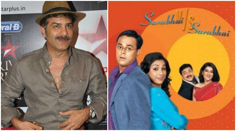 JD Majethia, majethia sitcoms, jd majethia khichdi, sarabhai vs sarabhai, majethia sarabhai vs sarabhai, sarabha vs sarabhai returns, sarabha vs sarabhai second season, television news, television updates, Indian express news, Indian express