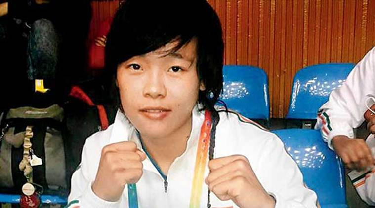 Sonia Lather, Sonia, Sarjubala, Sarjubala vs Rebecca Lal, Sarjubala vs Rebecca, National Women's Boxing Championships, Boxing India, Boxing