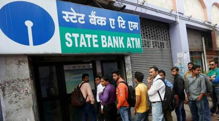 SBI posts Q4 net loss of Rs 7,718 crore due to higher badloans