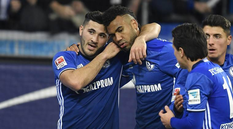 schalke, buindesliga, schalke bundesliga, bundesliga table, football news, sports news