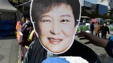 South Korea, Seoul, South Korea scandal, Park Geun-hye, south koarea protest, protest news, South Korea corruption, Seoul protest,President Park geun-hye, North Korea, World news