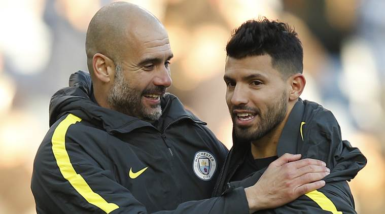 Sergio Aguero, Aguero, manchester City vs Burnley, City vs Burnley, Premier League, Football news, Football