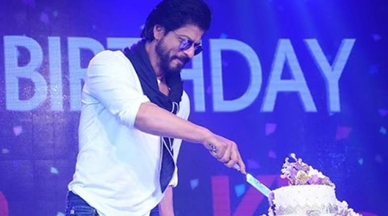 Bollywood showers love on Shah Rukh Khan with birthday wishes The
